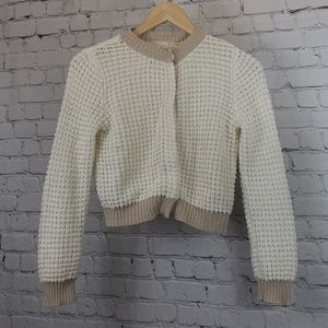 Sweaters - Knitted Sweater from South Korea